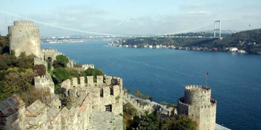 Istanbul City sightseeing Tour and Shopping Mall Tour
