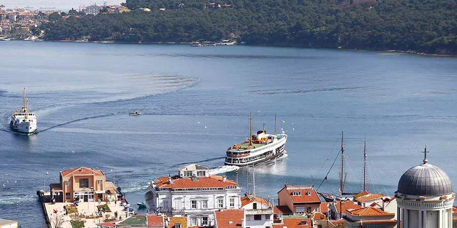Istanbul Princes Islands Tour