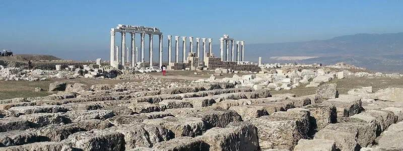 Laodicea Ancient City