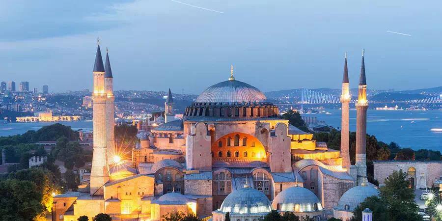 Istanbul Daily City Tour