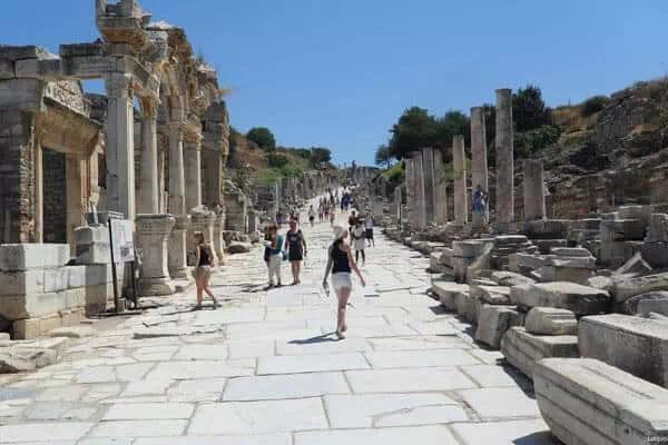 Turkey Ephesus Guide