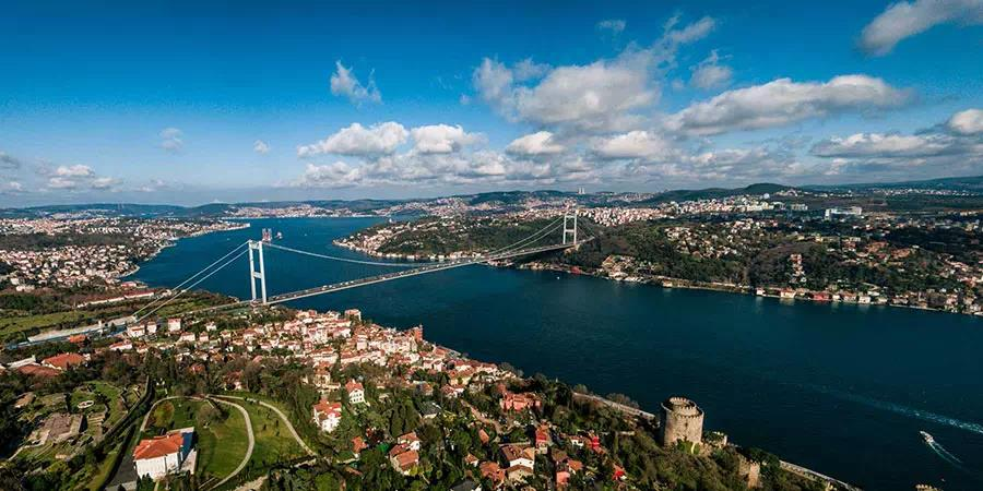 Turkey Packages Tour
